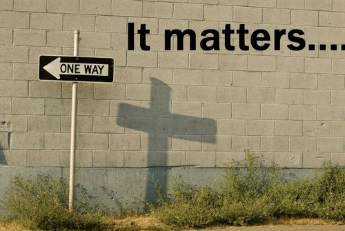 It matters picture
